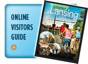 Order Lansing Travel Guide