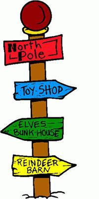 Christmas Pole