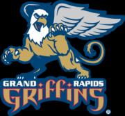 Grand Rapids Griffins Hockey