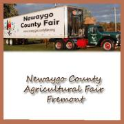 Newaygo County Agricultural Fair - Fremont