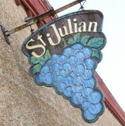 St. Julian Winery