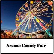 Arenac County Fair