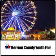 Berrien County Youth Fair - Berrien Springs