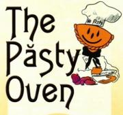 The Pasty Oven