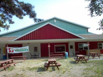 McCallum's Orchards, Cider Mill and Winery