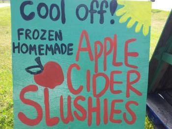 Husted's Farm Market & Cider Mill