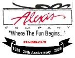 Alexis Novelty & Gifts Company