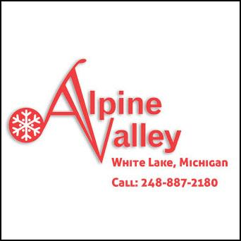 Alpine Valley in White Lake Michigan
