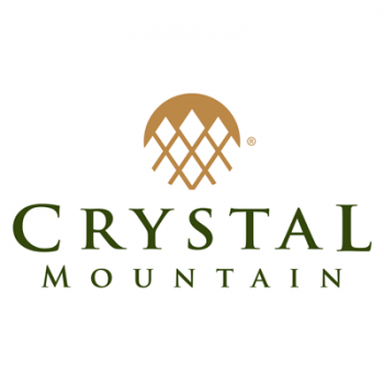 Crystal Mountain Logo