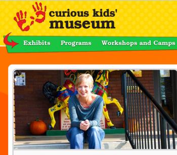 Curious Kids' Museum