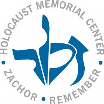 Holocaust Memorial Center, Zachor, Remember