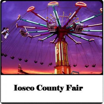 Iosco County Fair - Hale