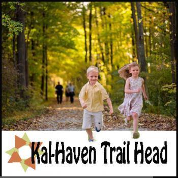 Kal-Haven Trail Head