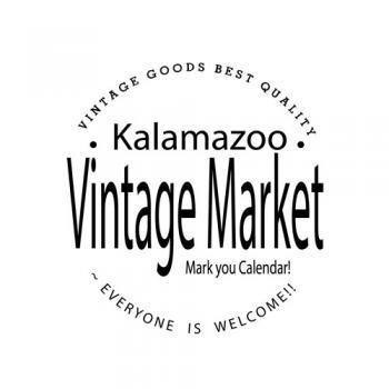 Kalamazoo's Vintage Market