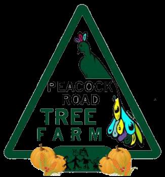 Peacock Road Tree Farm