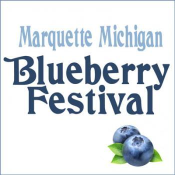 Marquette Blueberry Festival