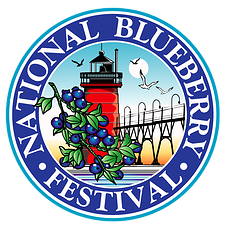 National Blueberry Festival in South Haven Michigan