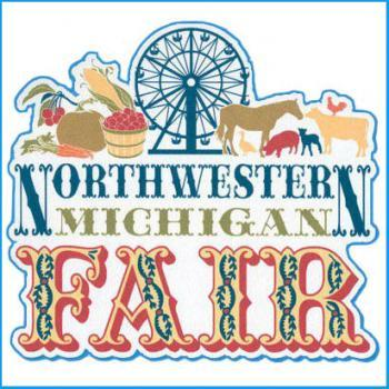 Northwestern Michigan Fair - Traverse City