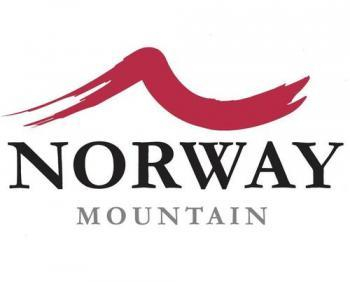Norway Mountain