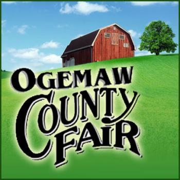 Ogemaw County Fair