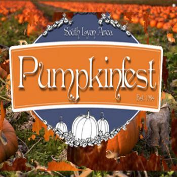 South Lyon Michigan Pumpkinfest