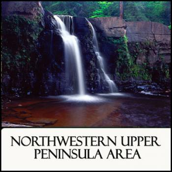 Region 15 Northwestern Upper Peninsula Area