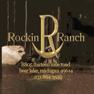 Rockin' R Ranch & Rodeo