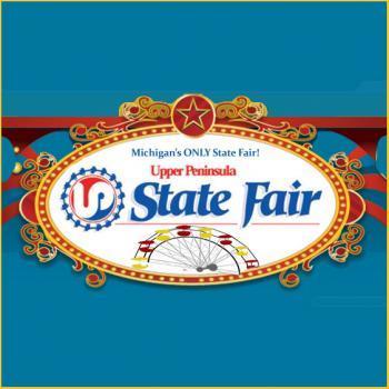 Upper Peninsula State Fair