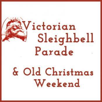 Victorian Sleighbell Parade