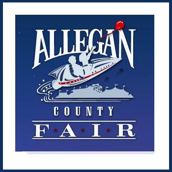 Allegan County Fair - Allegan Michigan