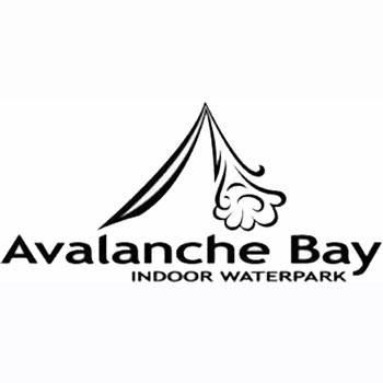 Avalanche Bay Indoor Waterpark at Boyne Mountain Resort at Boyne Falls Michigan