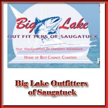 Big Lake Outfitters of Saugatuck