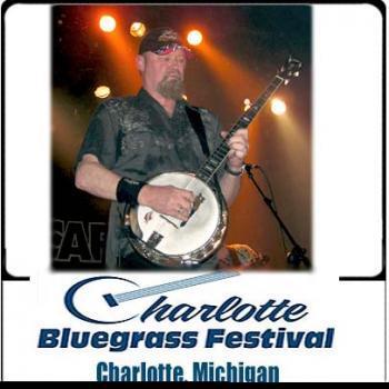 Charlotte Bluegrass Festival