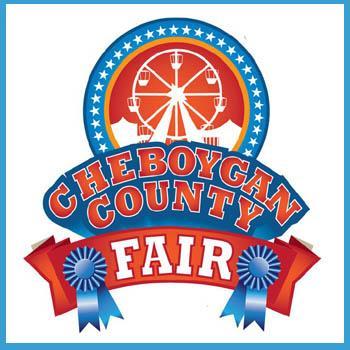 Cheboygan County Fair - Cheboygan Michigan
