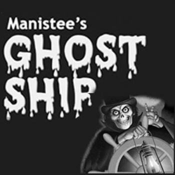 Manistee's Ghost Ship