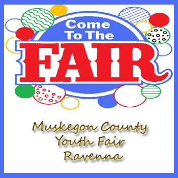 Muskegon County Youth Fair - Ravenna