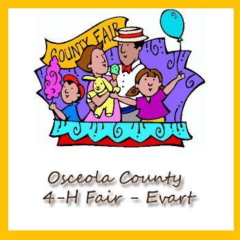 Osceola County 4-H Fair - Evart