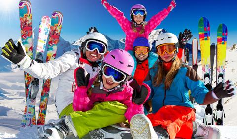 Michigan's Best Wintertime Activities and Events
