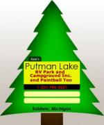 ANN'S PUTMAN LAKE RV AND CAMPGROUND Inc. and Paint Ball