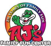 AJ's Family Fun Center of Ludington