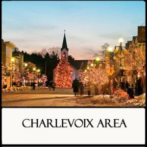 Christmas in Region 11 Charlevoix Area