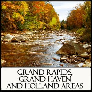 Fall in Region 4 -Grand Rapids, Grand Haven and Holland Areas