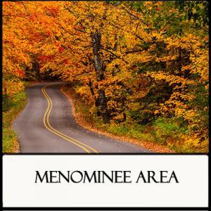 Fall in Region 13 Menominee Area