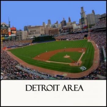 Region 1: Detroit Area