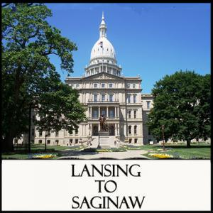 Summertime in Region 5 Lansing and Saginaw Area