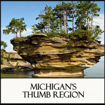 Region 6 Michigan's Thumb Area