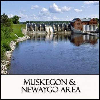 Region 8 Muskegon and Newaygo Area
