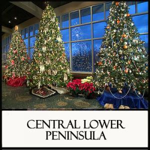 2021 Roscommon Christmas Walk 2021 Celebrate Christmas In Central Lower Peninsula Region Of Michigan Michigan Life